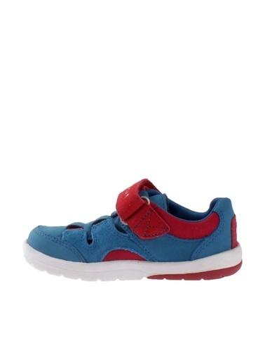 Timberland Spor Ayakkabı Mavi